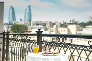 Отель Old City Inn, Баку
