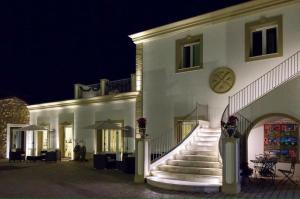 Borgo Ginuga - AbcAlberghi.com