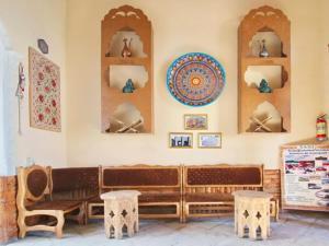 Qosha Darvoza, Szállodák  Khiva - big - 36
