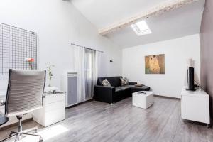 T2 Saint-Anne - Air Rental, Appartamenti  Montpellier - big - 1
