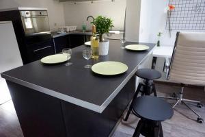 T2 Saint-Anne - Air Rental, Appartamenti  Montpellier - big - 19
