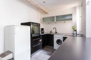 T2 Saint-Anne - Air Rental, Appartamenti  Montpellier - big - 18
