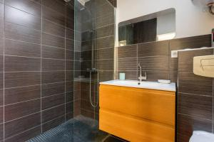 T2 Saint-Anne - Air Rental, Appartamenti  Montpellier - big - 17