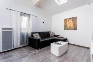 T2 Saint-Anne - Air Rental, Appartamenti  Montpellier - big - 14