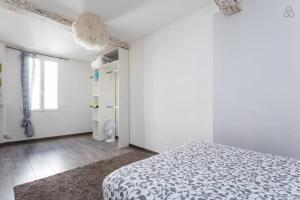 T2 Saint-Anne - Air Rental, Appartamenti  Montpellier - big - 13