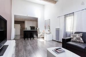 T2 Saint-Anne - Air Rental, Appartamenti  Montpellier - big - 4