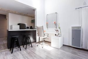 T2 Saint-Anne - Air Rental, Appartamenti  Montpellier - big - 10