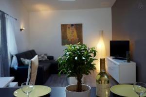 T2 Saint-Anne - Air Rental, Appartamenti  Montpellier - big - 7