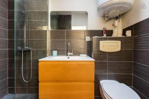T2 Saint-Anne - Air Rental, Appartamenti  Montpellier - big - 6