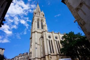 T2 Saint-Anne - Air Rental, Appartamenti  Montpellier - big - 12