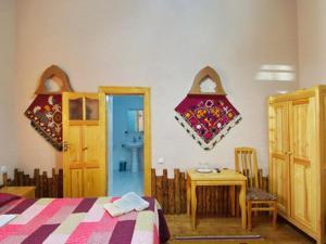 Qosha Darvoza, Szállodák  Khiva - big - 11