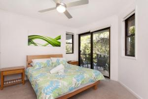 9/9 Massinger Street, Byron Bay - Calinda Sol, Apartmanok  Byron Bay - big - 10