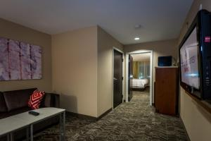 SpringHill Suites by Marriott Denton, Szállodák  Denton - big - 7