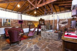 Byipek FarmHouse (Ciftlik Evi), Pensionen  Selcuk - big - 42