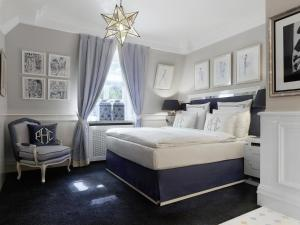 Premium Room designed by Patrick Hellmann