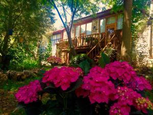 Byipek FarmHouse (Ciftlik Evi), Pensionen  Selcuk - big - 50