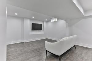 QuickStay - Classy 5bdrm House in Vaughan, Prázdninové domy  Toronto - big - 33