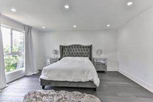 QuickStay - Classy 5bdrm House in Vaughan, Holiday homes  Toronto - big - 35