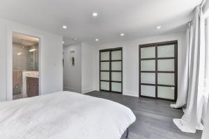 QuickStay - Classy 5bdrm House in Vaughan, Holiday homes  Toronto - big - 37