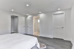 QuickStay - Classy 5bdrm House in Vaughan, Prázdninové domy  Toronto - big - 41