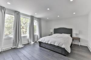 QuickStay - Classy 5bdrm House in Vaughan, Prázdninové domy  Toronto - big - 43