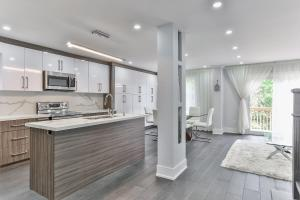 QuickStay - Classy 5bdrm House in Vaughan, Holiday homes  Toronto - big - 45