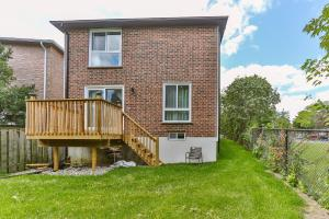 QuickStay - Classy 5bdrm House in Vaughan, Prázdninové domy  Toronto - big - 47