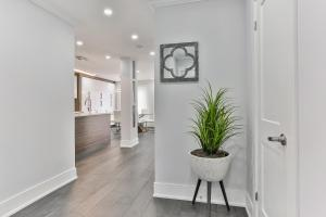 QuickStay - Classy 5bdrm House in Vaughan, Prázdninové domy  Toronto - big - 50
