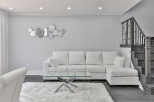 QuickStay - Classy 5bdrm House in Vaughan, Prázdninové domy  Toronto - big - 58