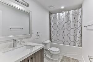 QuickStay - Classy 5bdrm House in Vaughan, Prázdninové domy  Toronto - big - 60