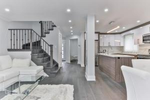 QuickStay - Classy 5bdrm House in Vaughan, Prázdninové domy  Toronto - big - 61