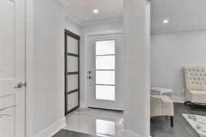 QuickStay - Classy 5bdrm House in Vaughan, Prázdninové domy  Toronto - big - 62