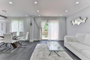 QuickStay - Classy 5bdrm House in Vaughan, Prázdninové domy  Toronto - big - 63