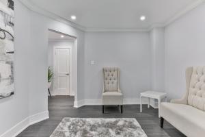 QuickStay - Classy 5bdrm House in Vaughan, Prázdninové domy  Toronto - big - 64