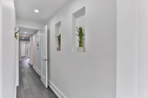 QuickStay - Classy 5bdrm House in Vaughan, Prázdninové domy  Toronto - big - 66