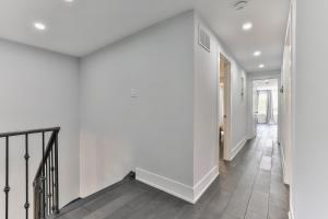 QuickStay - Classy 5bdrm House in Vaughan, Holiday homes  Toronto - big - 68