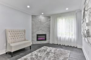 QuickStay - Classy 5bdrm House in Vaughan, Holiday homes  Toronto - big - 70