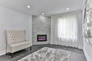 QuickStay - Classy 5bdrm House in Vaughan, Prázdninové domy  Toronto - big - 70