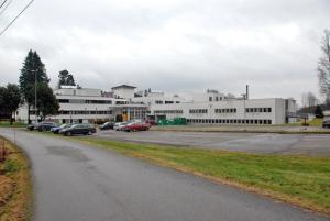 Oslo Airport Motel