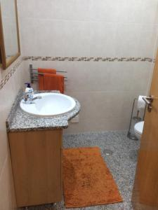 Villa Rominha III - Nazaré, Apartmanok  Nazaré - big - 13
