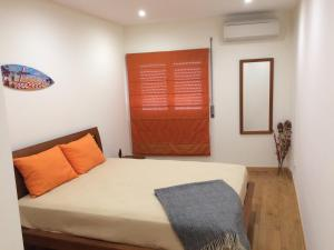 Villa Rominha III - Nazaré, Apartmanok  Nazaré - big - 23