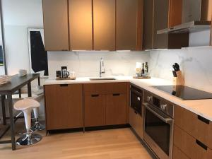 Exquisite 2 Bedroom 2 Baths all modern and High end Furniture, Apartmány  New York - big - 5