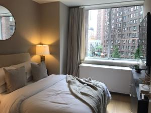Exquisite 2 Bedroom 2 Baths all modern and High end Furniture, Apartmány  New York - big - 9