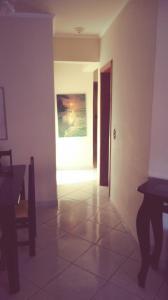 Arkansas, Appartamenti  Guarujá - big - 9