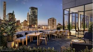 Exquisite 2 Bedroom 2 Baths all modern and High end Furniture, Apartmány  New York - big - 14