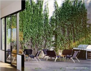 Exquisite 2 Bedroom 2 Baths all modern and High end Furniture, Apartmány  New York - big - 17