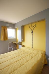 Hôtel Evan, Hotels  Lempdes sur Allagnon - big - 4