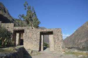 Hostal Andean Moon, Guest houses  Ollantaytambo - big - 61
