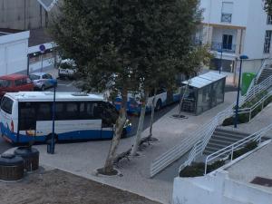 Villa Rominha III - Nazaré, Apartmanok  Nazaré - big - 25