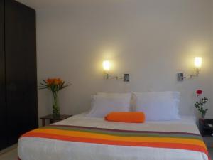 Casa Santa Mónica, Hotel  Cali - big - 43